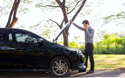 3 Simple Things You Should Do If Your Car Breaks Down